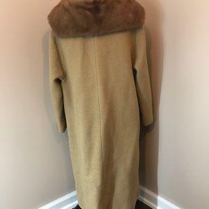 Ricemor Jackets & Coats - Vintage wool coat